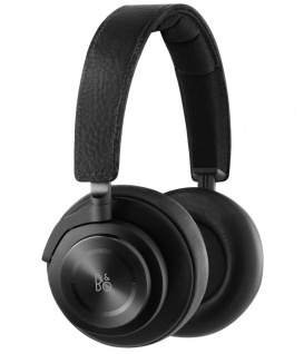 B&O Play by Bang&Olufsen H7 Black Bluetooth Over-Ear Headset Wireless Kopfhörer