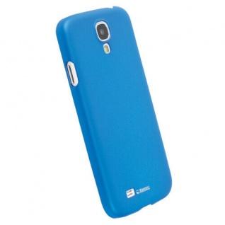 Krusell Schutz-Hülle Cover Case Schale Hard-Case für Samsung Galaxy S4 GT-I9500