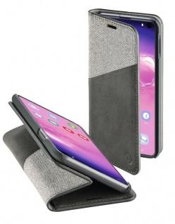 Hama Booklet Klapp-Tasche Hülle Flip-Case Smart-Cover für Samsung Galaxy S10e