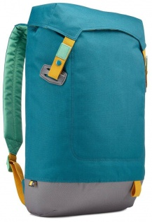 """Case Logic Larimer Daypack Backpack Rucksack Tasche Bag 15 15, 4"""" 15, 6"""" Notebook"""