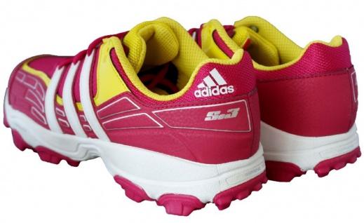 Adidas Adistar S.3 S.3 S.3 S3 Schuhe Turnschuhe Hockey Feldhockey Sneaker Herren Unisex 9d8cb4