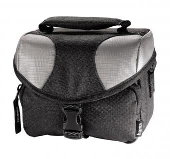Hama Track Pack 100 Kamera-Tasche Case für Nikon Canon Eos SLR DSLR Systemkamera