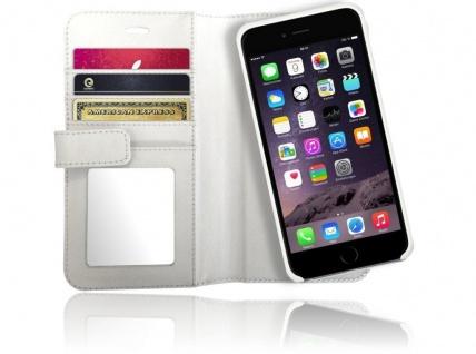 XtremeMac X-Wallet Klapp-Tasche + Cover Case Hülle für Apple iPhone 6 6s Plus