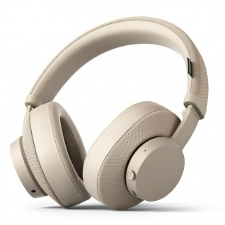 Urbanears Pampas Bluetooth Headset Almond Beige Over-Ear Wireless BT Kopfhörer