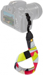 Case Logic Saigon Camera Wrist Strap Kamera-Gurt Hand-Schlaufe für DSLR DSLM etc