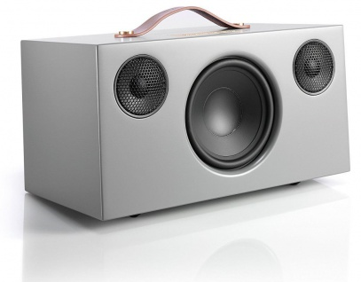 Audio Pro Addon T10 Grey Bluetooth Drahtloser Lautsprecher Box Boxen BT Speaker