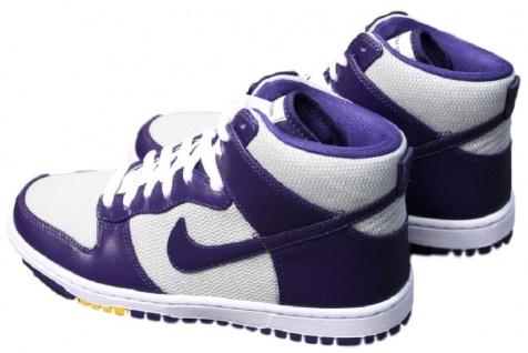 Nike Dunk HI Sneaker Skinny Prem High-Top Damen Sneaker HI EUR 38 UK 4, 5 Schuhe Stiefel Boo bbba97
