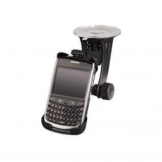 Hama Kfz Handy-Halter Handy-Halterung für BlackBerry Bold 9700 Smartphone Auto