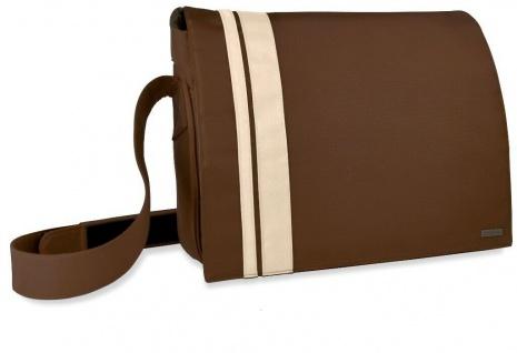 """Speedlink Notebook-Tasche Braun 15"""" 15, 4"""" 15, 6"""" 16"""" 16, 4"""" Laptop Bag Schutz Case"""