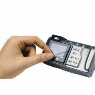 """Hama Schutzfolie Folie Displayfolie für 4"""" Kamera Handy Display LCD Foto DSLR .."""