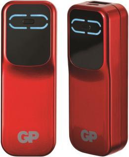 GP 2000mAh Power-Bank Externer Akku USB Ladegerät für Universal Handy Smartphone - Vorschau 5