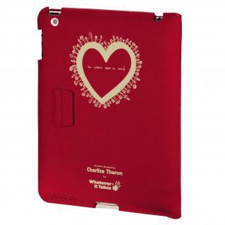 Charlize Theron Folio Tasche Smart Case für iPad 2 3 4 Etui Cover Schutz-Hülle