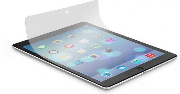 Speedlink 3x Display-Folie Schutz-Folie matt Screen für Apple iPad Air 1 2 1G 2G