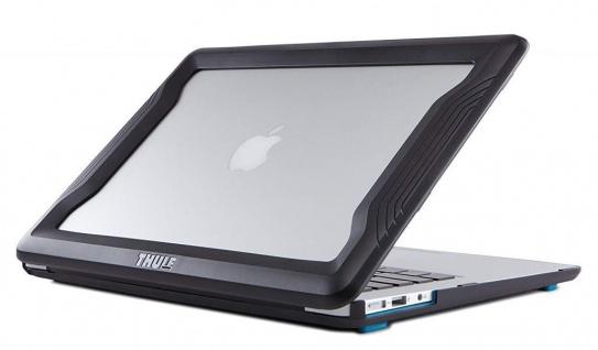 Thule Vectros Protective Bumper Hard-Case Hülle Tasche für Apple MacBook Air 11