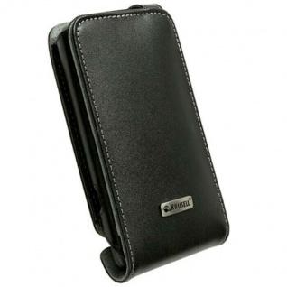 Krusell Flip Handy-Tasche Clip für HTC Titan HTC Sensation XL Bag Klapp-Tasche