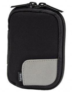 Hama Kamera-Tasche Fancy DF11 50C Case Etui Bag für Digitalkamera Digi-Cam Foto