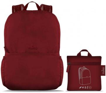 Puro Backpack Tender Faltbarer Rucksack Falt-Rucksack Sport Outdoor Camping etc