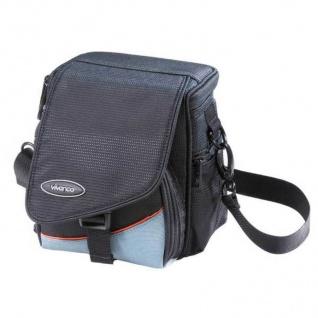 Vivanco Kamera-Tasche Case für Samsung NX1000 NX3000 NX200 NX210 NX300M NX500