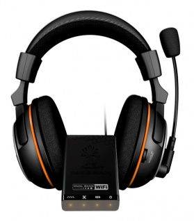 Turtle Beach X-RAY 5.1 Gaming Headset Kopfhörer für PS4 PS3 XBOX ONE 360 PC TV