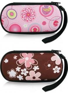 2x PACK Speedlink Hard-Case Tasche für PSP Slim&Lite 3000 2000 Classic 1000 Bag