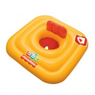 Bestway Baby Fisher-Price Schwimm-Sitz Schwimm-Hilfe Schwimm-Flügel Schwimm-Ring