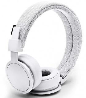 Urbanears Plattan ADV Wireless Bluetooth Headset White Drahtloser Kopfhörer