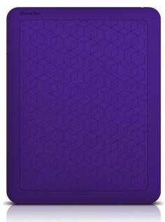 XtremeMac Silikon Cover Tasche Schutz-Hülle Case Etui für Apple iPad 1 Gen. 1G