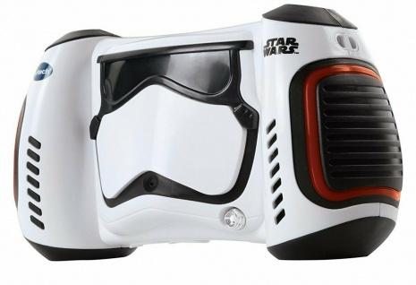 Vtech Star Wars Stormtrooper 2.0 MP Kinder-Kamera LCD-Display Spiele Foto Video