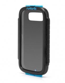 Runtastic Bike Case Fahrrad-Halterung Handy-Halter Hülle GPS Fahrrad-Computer