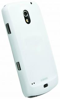 Krusell Color Cover Case Tasche für Samsung Galaxy Nexus i9250 Hülle Hardcover