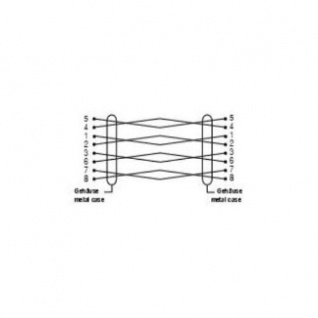 Hama 10m Netzwerk-Kabel Cat5e STP Lan-Kabel Patch-Kabel Cat 5e Gigabit Ethernet - Vorschau 4