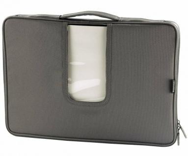 """Hama Notebook-Tasche Cover Bag für Apple Macbook Pro 17"""" Laptop Hülle Case Etui"""