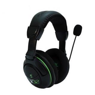 Turtle Beach Ear Force X32 2.0 Gaming Headset Gamer Kopfhörer für XBOX 360 etc