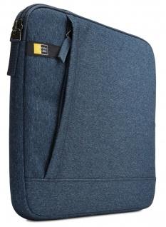 """Case Logic Huxton Sleeve Tasche Schutz-Hülle Etui für Notebook MacBook 11"""" 11, 6"""