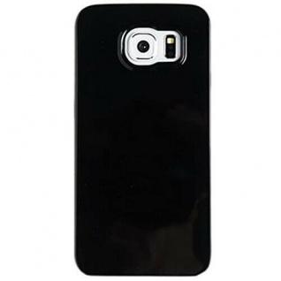 Spada Glossy Soft Cover TPU Case Schutz-Hülle Schale für Samsung Galaxy S6