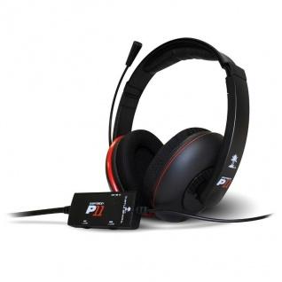 Turtle Beach EarForce DP11 5.1 DSS2 Gaming Headset Kopfhörer für PS3 PS4 XBOX PC - Vorschau 3
