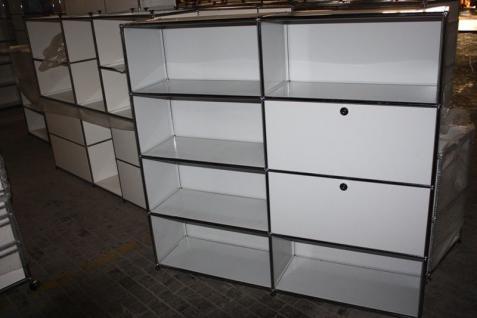 usm haller g nstig sicher kaufen bei yatego. Black Bedroom Furniture Sets. Home Design Ideas