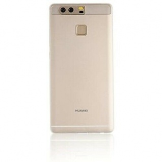 Spada Ultra Slim Soft Cover TPU Case Schale Schutz-Hülle für Huawei P9