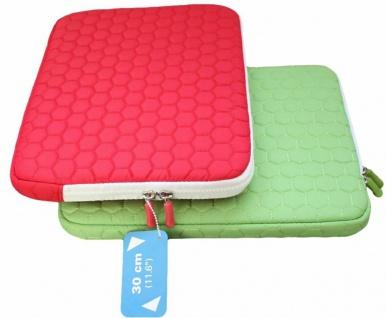 """Pack 2x Hama Netbook-Tasche Cover für 11, 6"""" 11"""" Notebook-Hülle Case Sleeve Bag - Vorschau 2"""