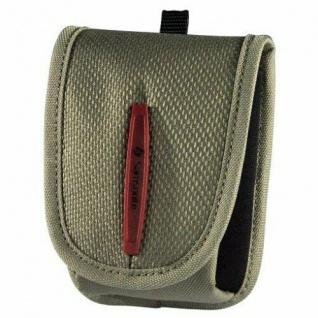 Samsonite Kamera-Tasche Ravenna DF11 Oliv Foto-Tasche Case Etui Schutz-Hülle Bag