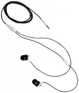 Aerial7 Sumo In-Ear Headset Mikrofon 3, 5mm Klinke Kopfhörer für Handy iPhone MP3