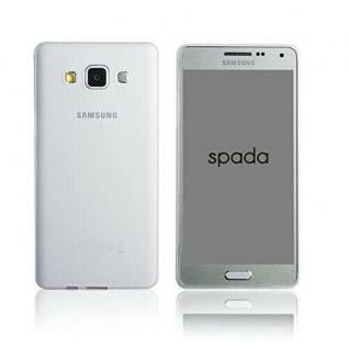 Spada Ultra Slim Soft Cover TPU Case Schutz-Hülle Klar für Samsung Galaxy A5