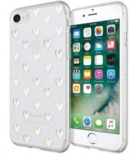 Incipio Design Glam Cover Hard-Case Schutz-Hülle Tasche für Apple iPhone 7 + 8