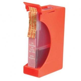 Hama Druckerpatrone Print Cartridge für C03 CanonBJC3000 Tinte Photo Magenta Rot