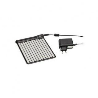 Wild Charge Induktions Ladepad Ladegerät und Adapter für Sony Ericsson K750 W800