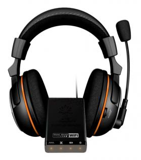 Turtle Beach X-RAY 5.1 Gaming Headset Kopfhörer für PS4 PS3 XBOX ONE 360 PC TV