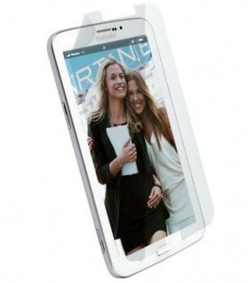 Krusell Schutzfolie Displayschutzfolie Folie klar für Samsung Galaxy Tab 3 7.0 7