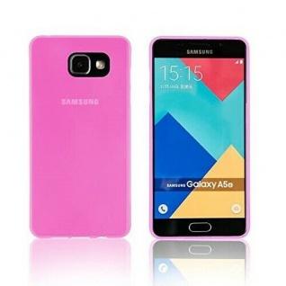 Spada Ultra Slim Soft Cover TPU Case Schutz-Hülle für Samsung Galaxy A5 2016