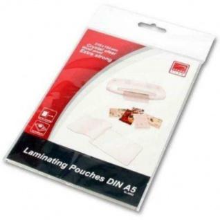 Speedlink Laminierfolien 30x DIN A5 100µ Laminiertaschen Laminier-Folie Hüllen