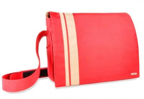 "Speedlink Courier Messenger Bag Notebook-Tasche Laptop-Case 17"" 17, 1"" 18"" 18, 4"